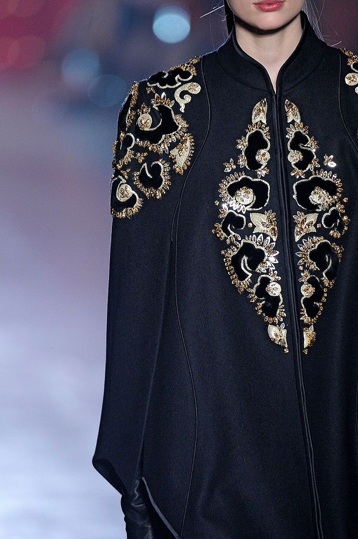 Jason Wu GOOD ENOUGH 4 ABAYA!