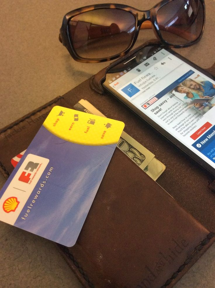 #GiVEAWAY: #WIN a $25 Gas Card courtesy of Shell @Fuel Rewards Network Network - ENDS 6/27/14 http://ow.ly/xWMCB #FuelRewards