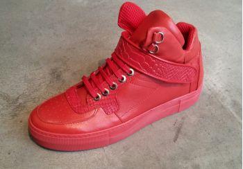Xagon Man Παπούτσια SCMU55B Κόκκινο στο muststore.gr