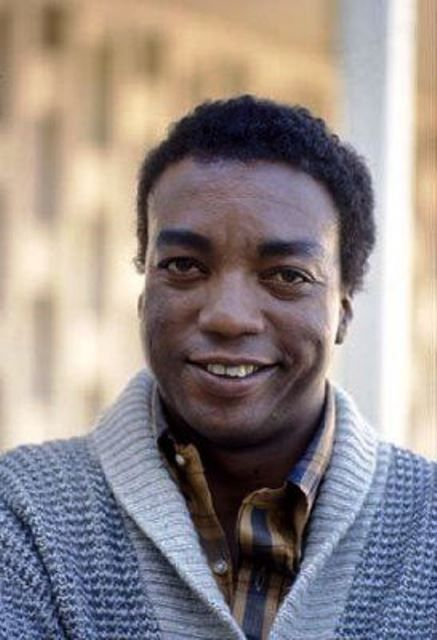The late, great Paul Winfield.