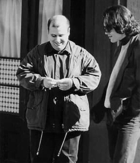 alex proyas brandon lee