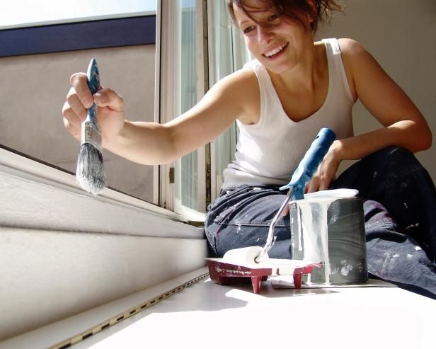 15 Painting Mistakes to Avoid >> http://www.diynetwork.com/how-to/skills-and-know-how/painting/15-painting-mistakes-to-avoid