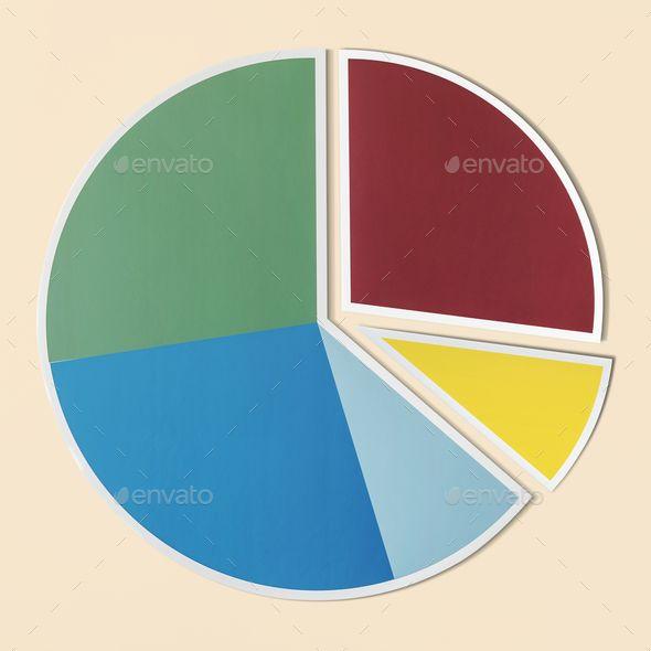 Data Analysis Pie Chart Icon Data Analysis Pie Chart Graphic