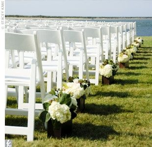 The 25 best outdoor wedding aisle decor ideas on pinterest outdoor wedding aisle decor junglespirit Images