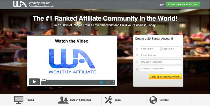 Some 8 more reasons why you should join me (and many others) in Wealthy Affiliate... #WealthyAffiliate