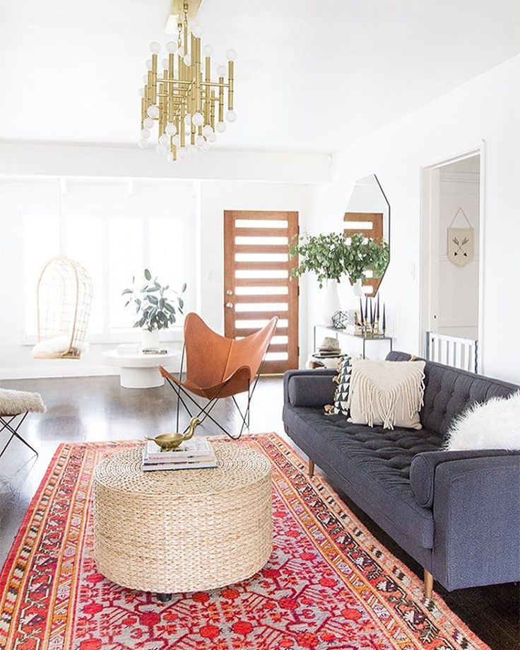 Modern Home Decor Bright Purple Wall Art Boho Kitchen: 61 Best Oriental Rug Decor Images On Pinterest