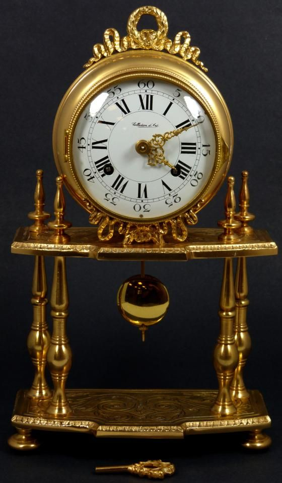 1000 Images About Antique Clocks On Pinterest Louis Xvi