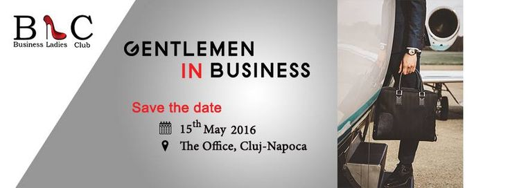Gentlemen,  Save the date for a Business Class trip:  15th of May 2016!  Event: https://goo.gl/yKBgXN
