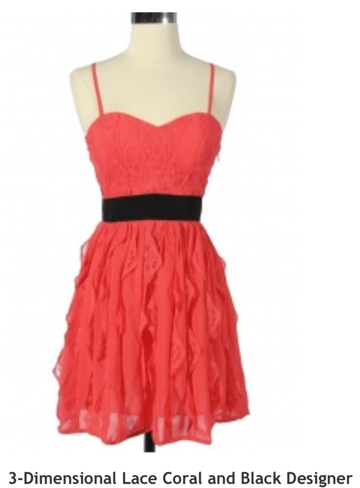 plus red dress no justice