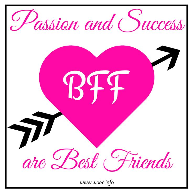 Passion & Success