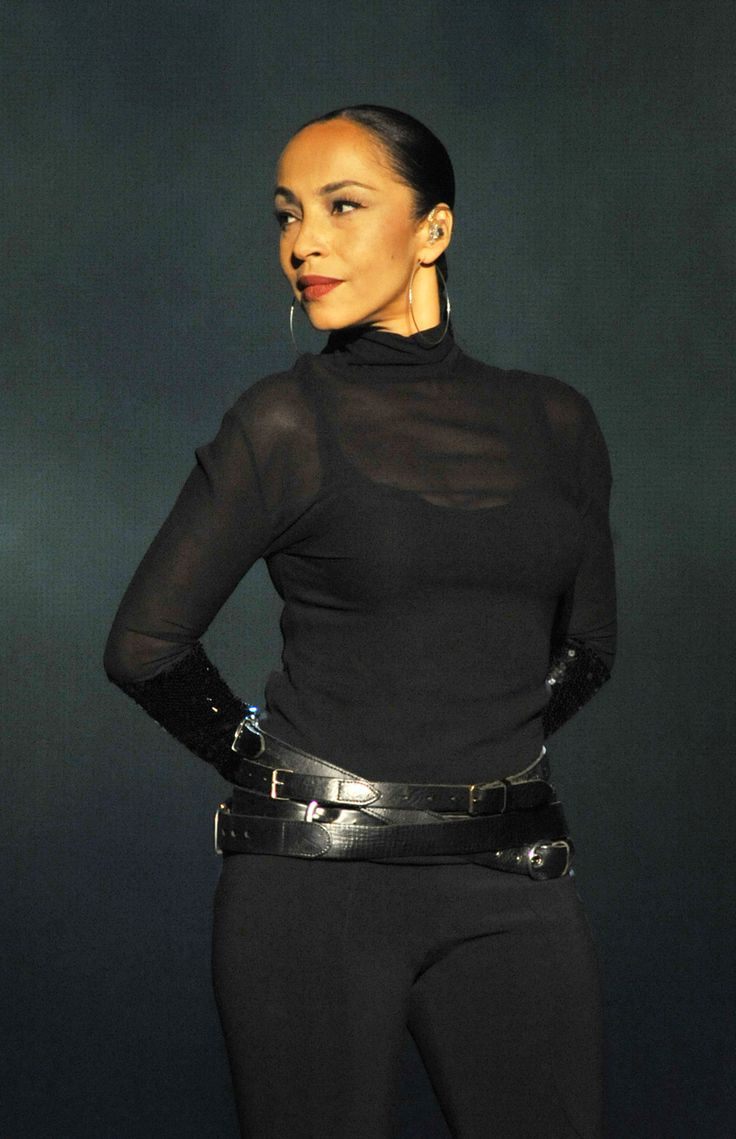 Sade Adu Pic Appreciation Thread -
