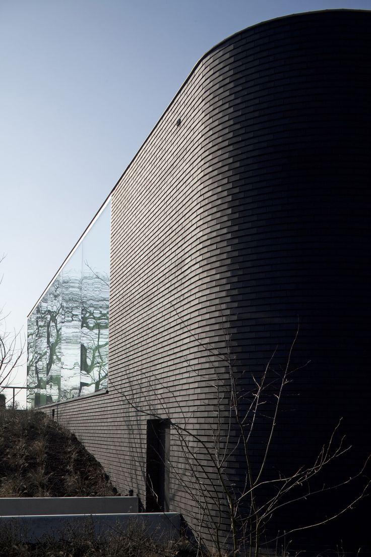 Shirt design zufikon - Gallery Of House Kamperland Bedaux De Brouwer Architecten 4