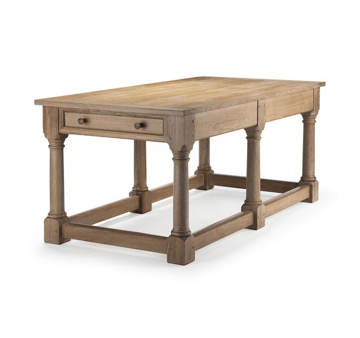 Dering Hall - Buy Edwin Lutyens Drogo Table - Center Tables - Tables - Furniture