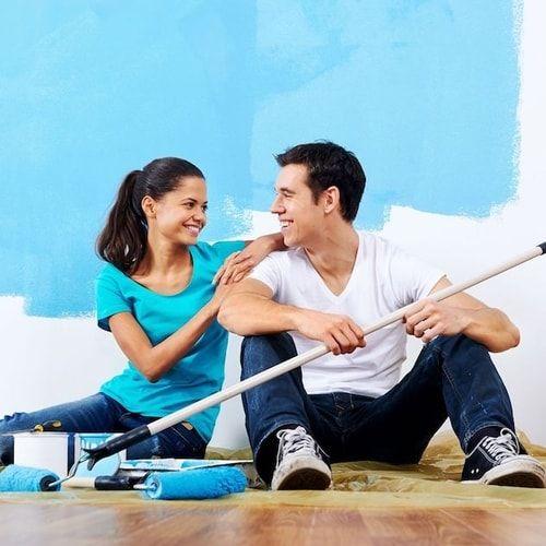 Tinteggiare casa: colori di moda, consigli e prezzi