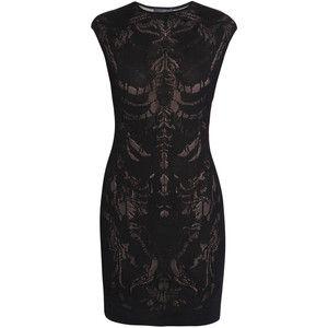 Alexander mcqueen dresses @Kait Whitenack this is the best dress ever!