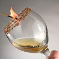 Flaming Spanish Coffee Recipe