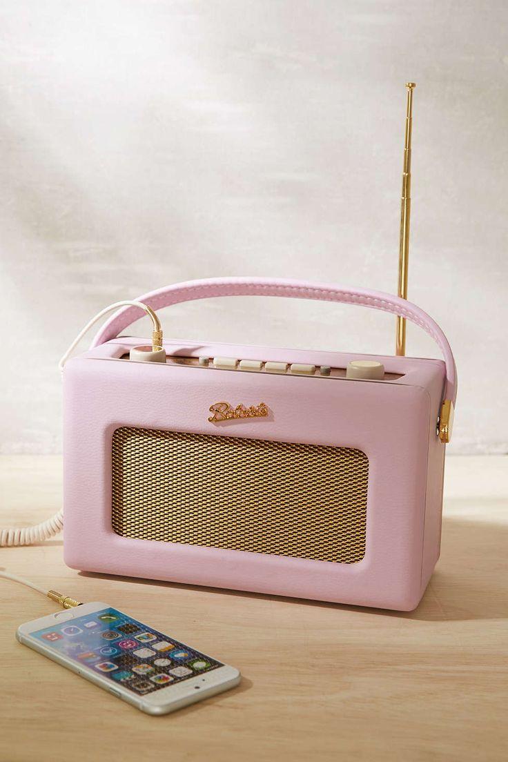 Roberts Radio Revival Radio - Urban Outfitters @kitchendoorw #mydreamkitchen