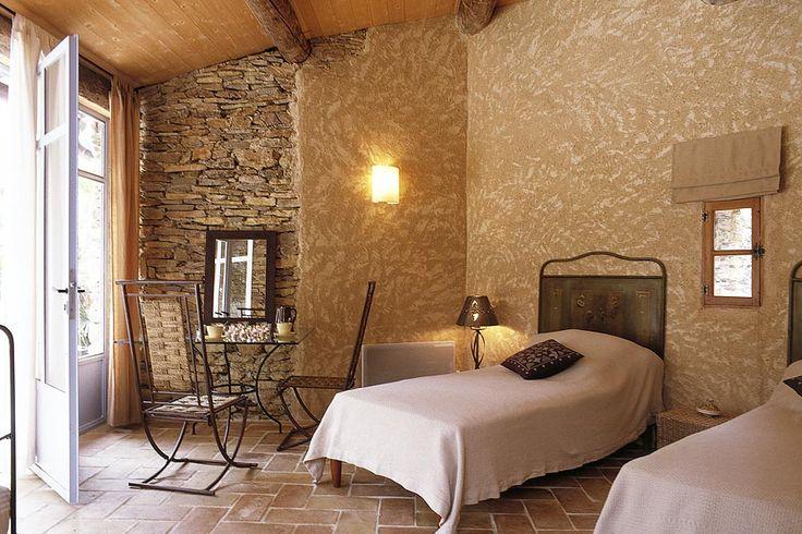 Maisons d 39 h tes de charme vaison la romaine provence - Chambre d hote de charme vaison la romaine ...