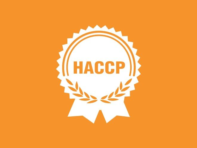HACCP is a written food safety system that uses a Defensive approach and controls biological, physical, and chemical hazards in meal production. It is a twelve round schedule that attach discretion of potential hazards and the points in manufacture at which they might occur, management chain of command, and pre-requisite programs. HACCP plans are compulsory in production of meat, seafood, and soup.