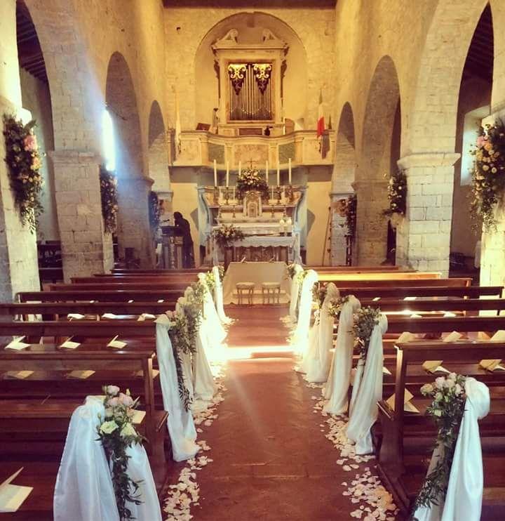 Pieve di Spaltenna. Gaiole in Chianti. Wedding Tuscany. @KatiaMeleto