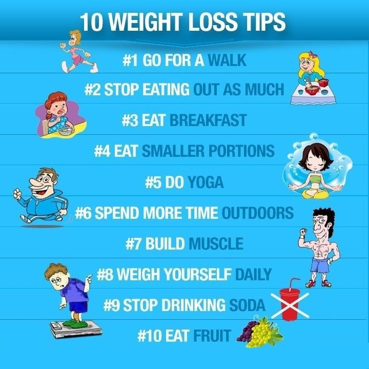 blogg kategorier tips to lose weight