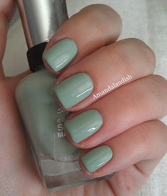 100 best Nail polish wish list images on Pinterest