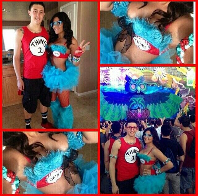 91 Best Epic Rave Outfits Images On Pinterest Rave Girls