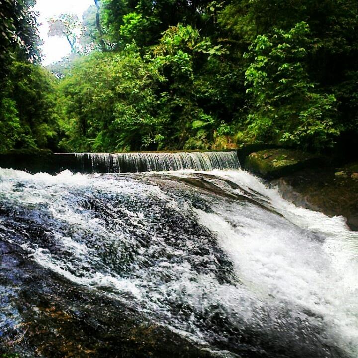 Cachoeira da Uzininha :)