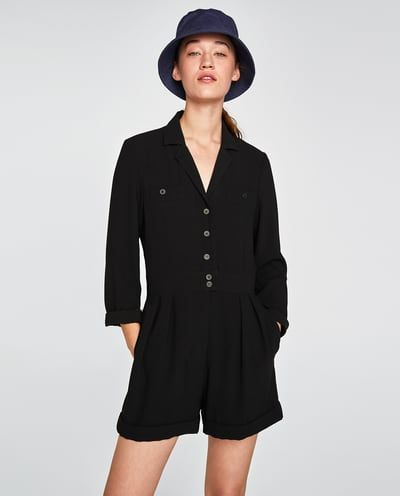 Women's New In Clothes   New Collection Online   ZARA United States