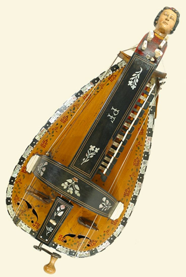 vielle roue forme luth pajot jeune musical instruments pinterest hurdy gurdy. Black Bedroom Furniture Sets. Home Design Ideas
