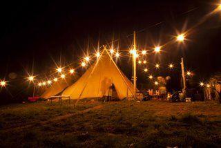 Parties - Magnakata - Marquee - Tipi - Wedding - Northern Ireland