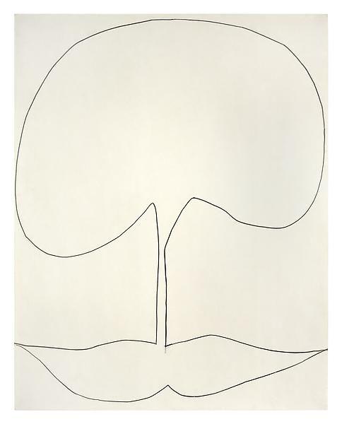 Ellsworth Kelly - Untitled 1960