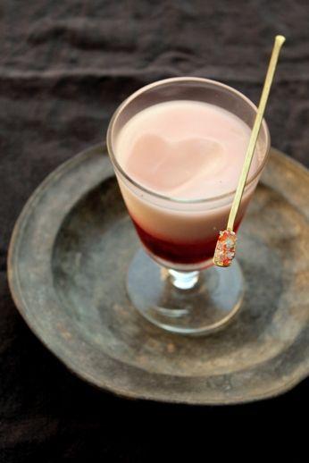 Fragoli milk