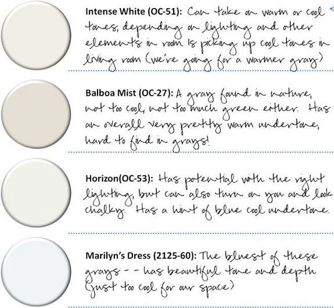 best 25+ benjamin moore balboa mist ideas on pinterest | warm gray