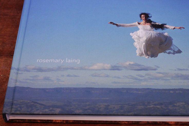 Australian Artist Rosemary Laing.