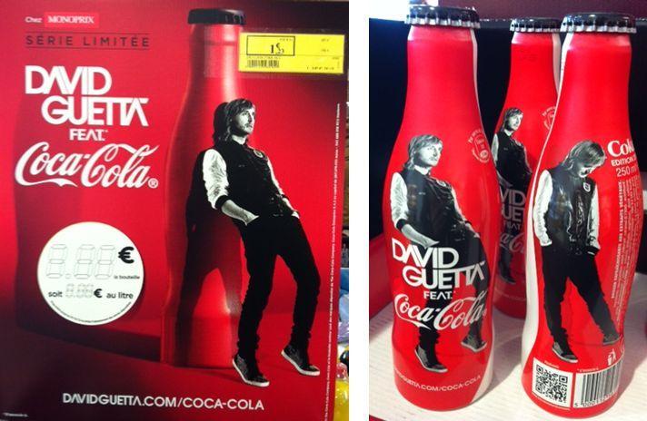 Coca Cola by David Ghetta