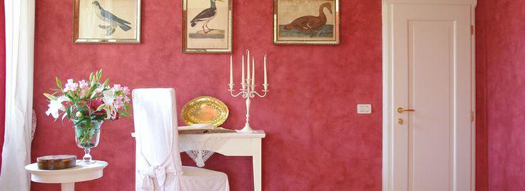 Suite near Venice