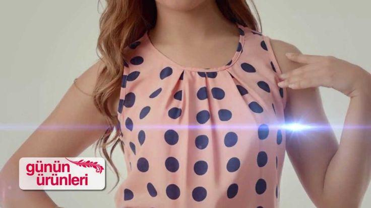tozlu giyim tunik modeller Tozlu – Günün Ürünleri 13 Ağustos 2013 2017