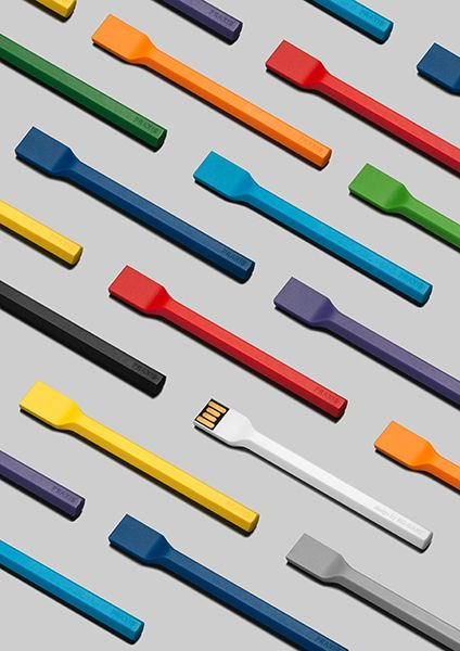 PEN USB Memory Stick by Big-Game for Praxis