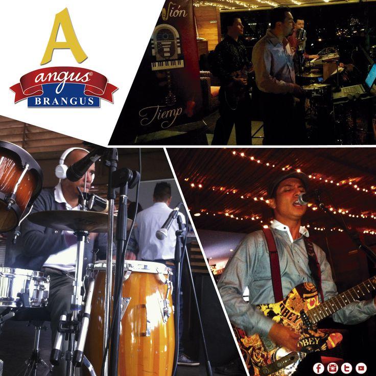 Es viernes y en Angus Brangus Parrilla Bar  puedes iniciar tu fin de semana con música en vivo, festival gastronomico y excelente servicio. Te esperamos!!!   Reservas: 2321632 - 310 7006602. www.angusbrangus.com.co Cra. 42 # 34 - 15 / Vía las Palmas.  #restaurantesmedellin #marzo #AngusBrangus #parrilla #medellíntown #medellíncity #restaurantesrecomendados ##quehacerenmedellin #dondecomerenmedellin #gastronomía #mariachi #musicaenvivo