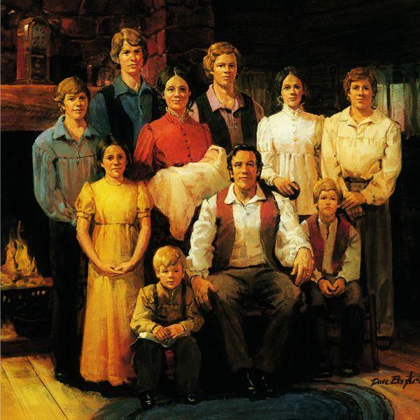 polygamy documents lds church