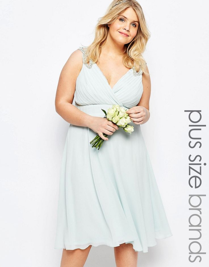 85 best for Plus size midi dresses for weddings