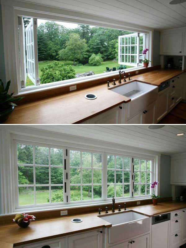 24 Muss Dekor-Ideen sehen, um Ihre Küchenwand erstaunlich aussehen zu lassen –