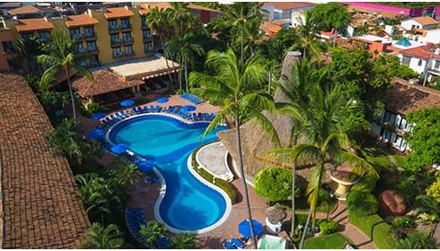 Hacienda Buenaventura Hotel and Spa