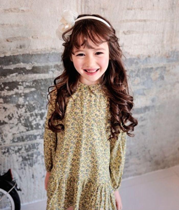 AMY DRESS #CandyRainbow #kidsdresses #childrenonline #cute #AW2015