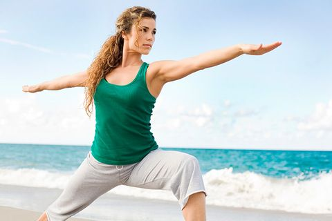 Yoga Poses For Teenagers   These are a few simple teen yoga poses which they can learn quickly.1. Stvia @Affimity