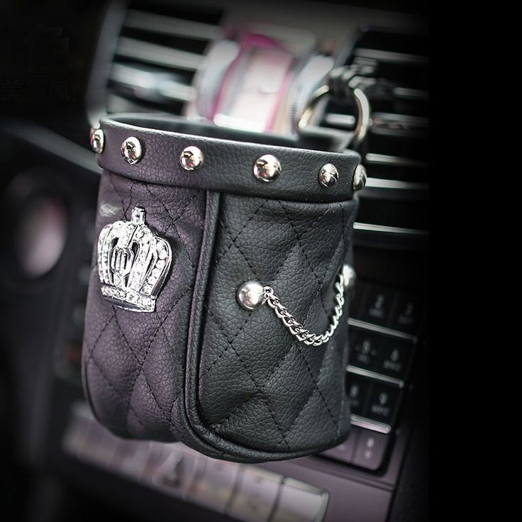 Phone Holder for Carwith Bling Crown