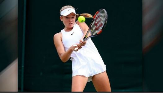 'Nightie' dress too short for Wimbledon – Nike getting clobbered for it