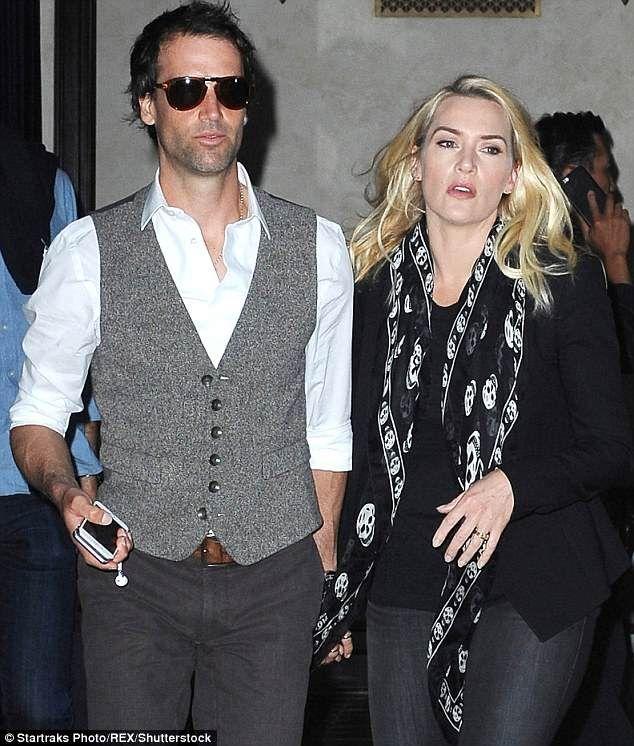 Sir Richard Branson Details Kate Winslet And Ned Rocknroll S Marriage Kate Winslet Richard Branson Kate