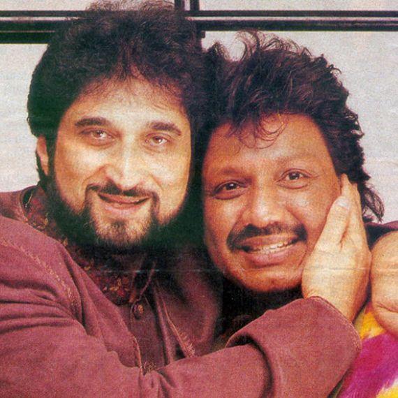 Music director duo Nadeem-Shravan set for comeback | News | Bollywood | Fundoofun.com